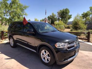 2013 Dodge Durango for Sale in Las Vegas, NV