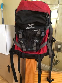 Arcteryx Bora 30 Backpack for Sale in Seattle,  WA