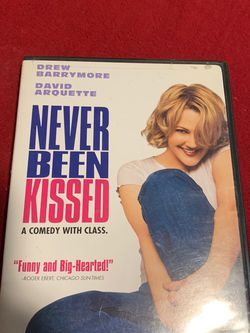 DVD- Never Been Kissed for Sale in Phoenix,  AZ