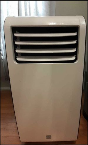 Weekend Flash moving sale/ portable AC unit. Last chance. for Sale in Clinton, MD