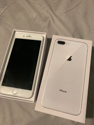 IPhone 8 Plus - Starting at $27 Down, No Credit Needed! for Sale in Houston, TX