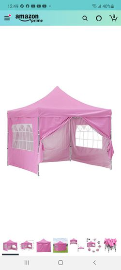 Pop Up Canopy Tent for Sale in Fort Washington,  MD