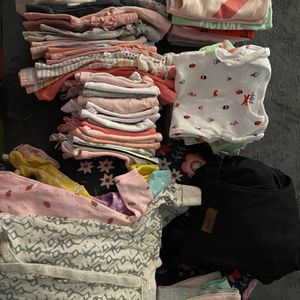 Baby Girl Clothes for Sale in Spring, TX