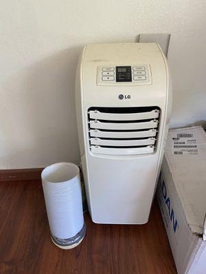 LG portable AC unit for Sale in Waialua, HI