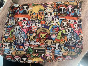 Tokidoki Food Series Messenger bag for Sale in Moreno Valley, CA