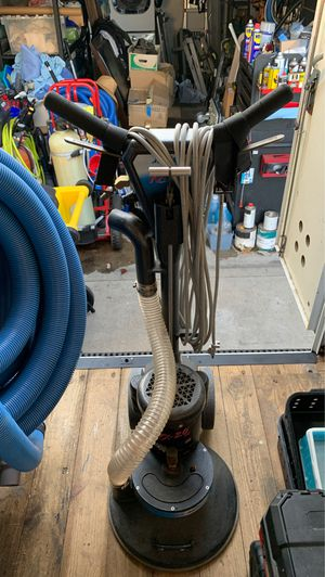 Carpet machine hydraMaster RX 20 for Sale in Downey, CA