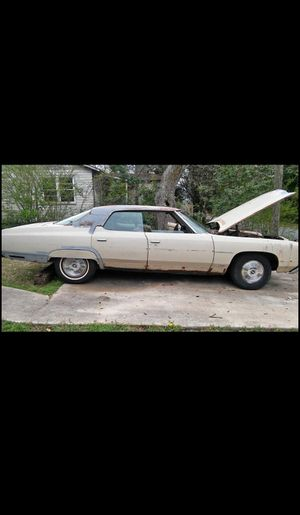 1971 Chevy impala for Sale in Macon, GA