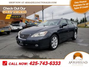 2007 Lexus ES 350 for Sale in Lynnwood, WA