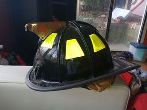 Cairns 1010 fire dept helment. 2014 for Sale in Manassas, VA