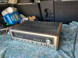 Kenwood stereo receiver for Sale in Jurupa Valley, CA