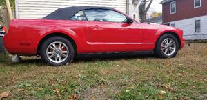2005 Ford Mustang for Sale in Westfield, MA