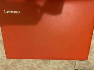 Lenovo Laptop for Sale in Hillside, NJ