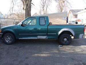 97 Ford f150 for Sale in Springfield, MA