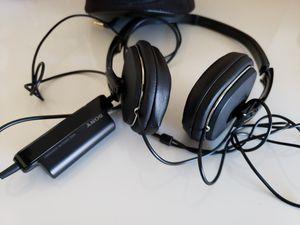 Sony wired Headphones for Sale in Alexandria, VA