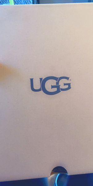 Ugg slippers size 8 women for Sale in Owings Mills, MD