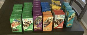 Girl Scout cookies. 4 boxes. 20 dollars. for Sale in Accokeek, MD