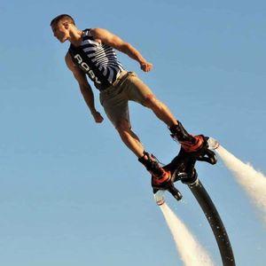 $130 Flyboard Lesson Certificate for Sale in Encinitas, CA