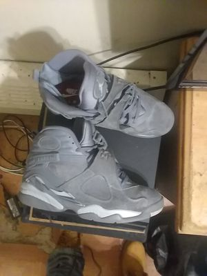 Jordan 8s for sale only $150 size 10 for Sale in Cleveland, OH