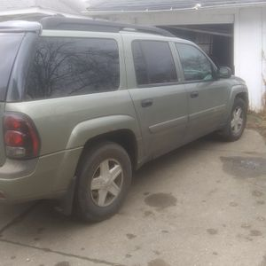 2003 Chevy Trailblazer for Sale in Canton, OH