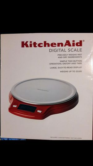 KitchenAid Food Scale (Brand New) for Sale in Oregon City, OR