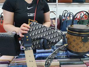 Dior Saddle Bag for Sale in Arlington, VA