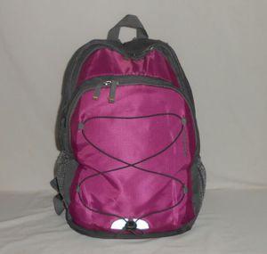 Embark Gray and Dark Pink Backpack * for Sale in Lakeland, FL