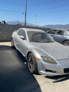 Mazda rx8 for Sale in San Bernardino, CA