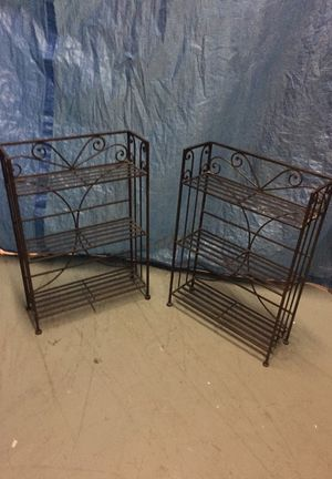 Set of two shelves for Sale in Washington, DC