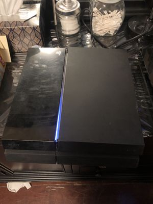 PS4 500gb for Sale in Fresno, CA