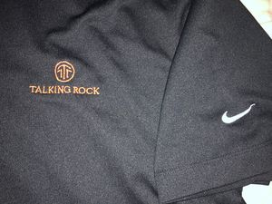 Large NIKE Dri-Fit Golf Shirt (NEW/$5 OFF Pick Up) for Sale in Las Vegas, NV