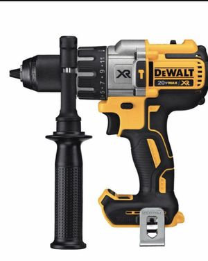 New Dewalt HAMMER DRILL 3 speed tool for Sale in Orlando, FL