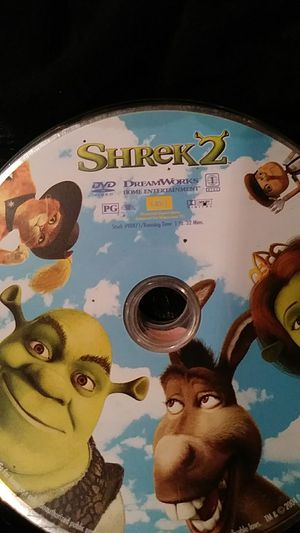 Shrek 2 for Sale in Las Vegas, NV