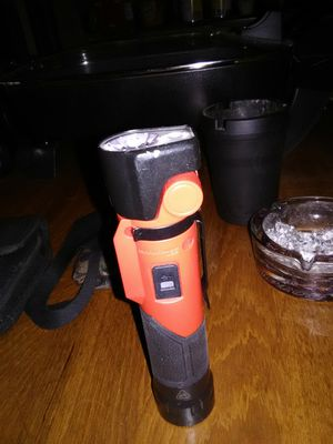 Flash light for bike or tools for Sale in Tempe, AZ