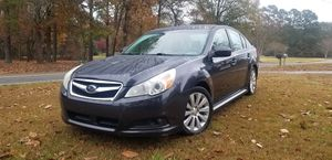 2011 Subaru Legacy 3.6L v6 AWD for Sale in Chesnee, SC