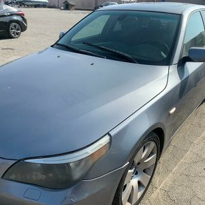2004 BMW 530I for Sale in Bakersfield, CA