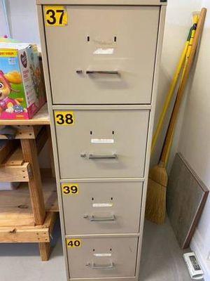 Filing Cabinet for Sale in Tempe, AZ