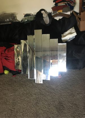 Bevel edge wall mirror for Sale in Seattle, WA
