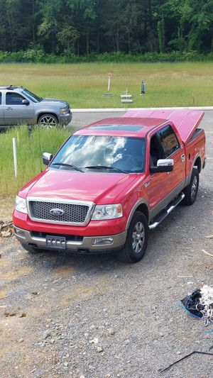 Ford Lariat F150 2004 for Sale in Nashville, TN