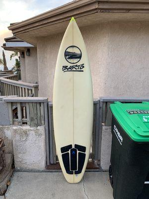"Surfboard Classic 6'4"" for Sale in San Juan Capistrano, CA"