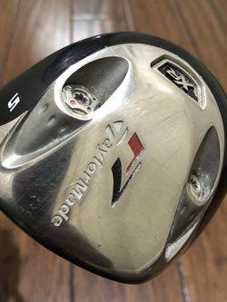 Golf Taylormade R7 (5wood) Regular Flex for Sale in Sacramento,  CA