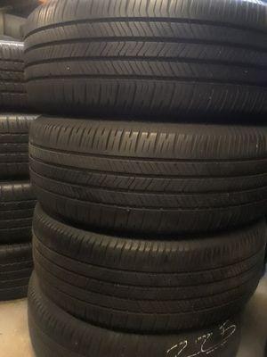 Many Tires llantas muchos tamaños many sizes también vendo por mayoreo for Sale in South Gate, CA