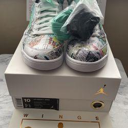 Brand New Jordan 5 WINGS for Sale in La Puente,  CA