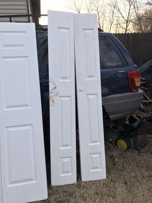 Bifold doors for Sale in Fallsington, PA
