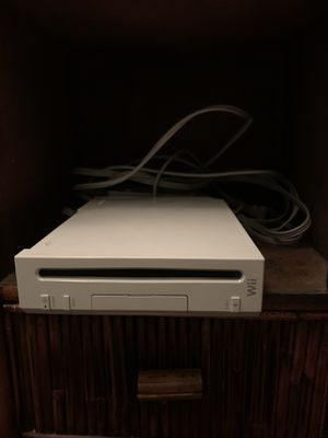Nintendo Wii for Sale in SEATTLE, WA