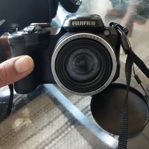 Camera , Case and Memory Card for Sale in Springfield, MA