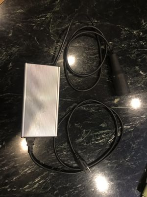 Golf cart charger for Sale in Houston, TX
