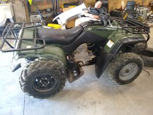2003 Honda rancher for Sale in Trinity, NC
