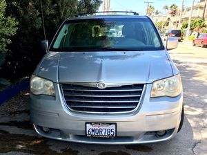 2008 Chrysler Town and Country Minivan for Sale in San Diego, CA