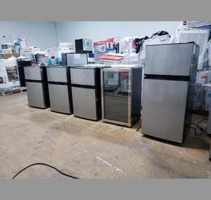 Liquidation! Insignia Mini Refrigerator Fridge Nevera Neverita Frigobar Frigidaire #845 for Sale in Medley, FL