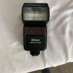 Nikon Speedlight SB-600 for Sale in Belle Isle,  FL
